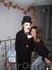 Музей восковых фигур Panoptikum. Чарли и я  :)