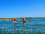 обалденное Средиземное море!!!!! Из воды не вылазили!!!!