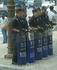 корейская полиция