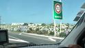 Везде при въезде стоят знаки с ограничением скорости в данном населенном пункте....И вот такая цветущая обочина :)