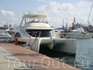 Мы продаем яхту, хочешь купить?