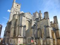 Кафедральный собор Нарбонна
