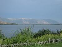 озеро Орестиада