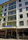 Фотография отеля Hotel Dolomit