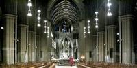 Кафедральный собор Св. Олафа