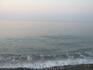 Турция, Чамьюва, теплое море - утром