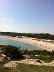 Пляжи и отели Саленто