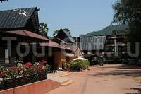 Фото отеля Phuket Island View