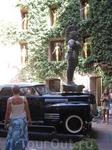 Дом- музей Сальвадора Дали