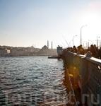 Галата мост