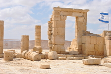 Авдат. Этому городу больше 3000 лет