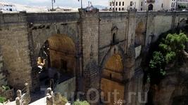 Ronda - Новый Мост Puente Nuevo
