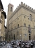 Улочки Флоренции. Национальный музей Барджелло.