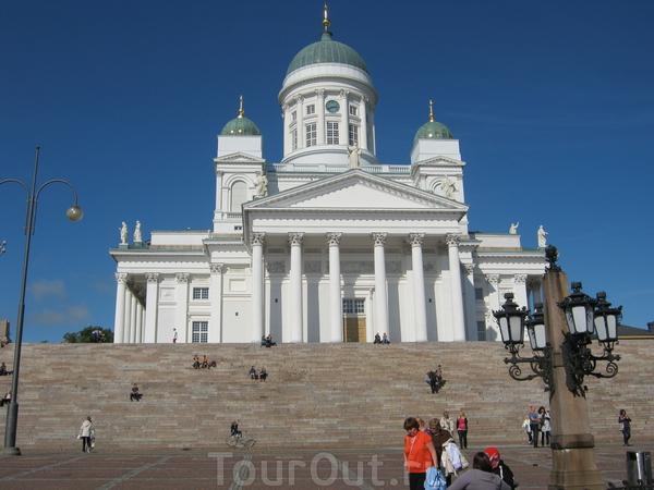 Финляндия отдых  Форум Винского