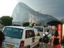 въезд в Гибралтар