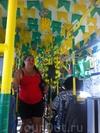 Фольклорный фестиваль трех Святых в штате Пернамбуко, Бразилия