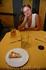 комплементы от ресторана:)