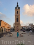 башня (Яффа)