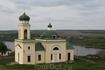 церковь построена гораздо позже