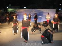 коллектив из Турции