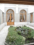 маленький арабский дворик