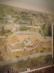 Схема еще одного монастыря