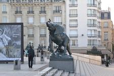 """В музее Орсе (называемом еще """"д'Орсе"""" или Орсэ) собрана великолепная коллекция живописи и скульптуры, появившейся на свет в 1848—1914 годах в Европе. Именно ..."""