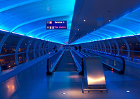 Манчестерский аэропорт