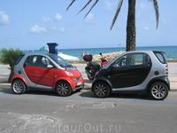 Самый распространённый автомобиль :)