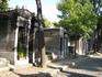 Кладбище в париже где похоронены знаменитости.(Чарли Чаплин, Оноре де Бальзак и т.п.)