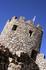Одна из башен мавританского дворца