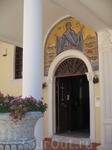 Церковь Богородицы Лагувардас