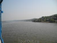 река Мандови