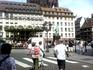 На площади Гутенберга