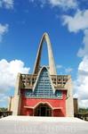 Оооочень красивый Храм