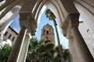 Собор Святого Апостола Андрея Первозванного построен в редчайшем норманно-византийском стиле и хранит великую святыню – мощи Апостола Андрея. На фото - ...