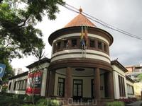 Музей Энрико Франсишку Франко