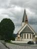 Лютеранская церковь. Норвежцы - лютерани.