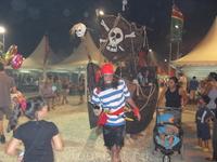Portimao , festa de sardinha