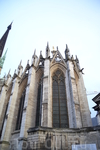 Это один из крупнейших городов Франции, который, помимо всего, считается исторической столицей Нормандии. Еще в средние века город процветал и преуспевал во всех сферах, был крупным коммерческим и про