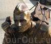Фотография Памятник «Военный связист»