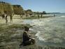 Praia de Vau, Portimao,  jizni precrasna!!!