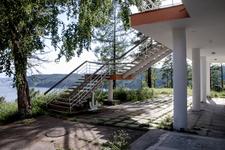 Дом творчества Байкал
