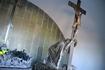 мтацминда.могила Грибоедова и его жены могила находится в гроте и почему то заперта решетка на амбарный замок Сам А.С. Грибоедов называл гору Давида ...