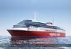 Компания Viking Line планирует построить новый паром