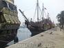Пираты не карибского моря