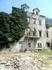 старый замок в рисане