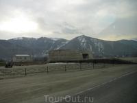 музей, посвященный обороне Кавказа в 1942-1943 годах
