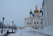 Тобольск. Кремль