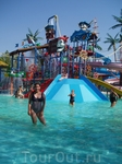"Аквапарк ""Водная страна"" (Aquapark ""Water Land"")"